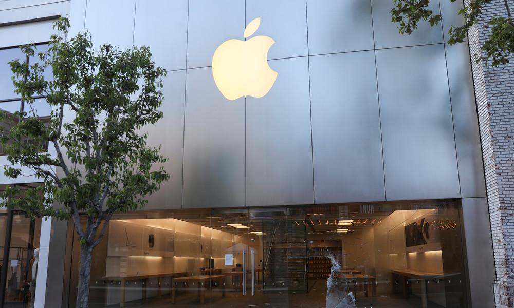 EU-Wettbewerbshüter nehmen Apple-Geschäfte in Europa unter die Lupe