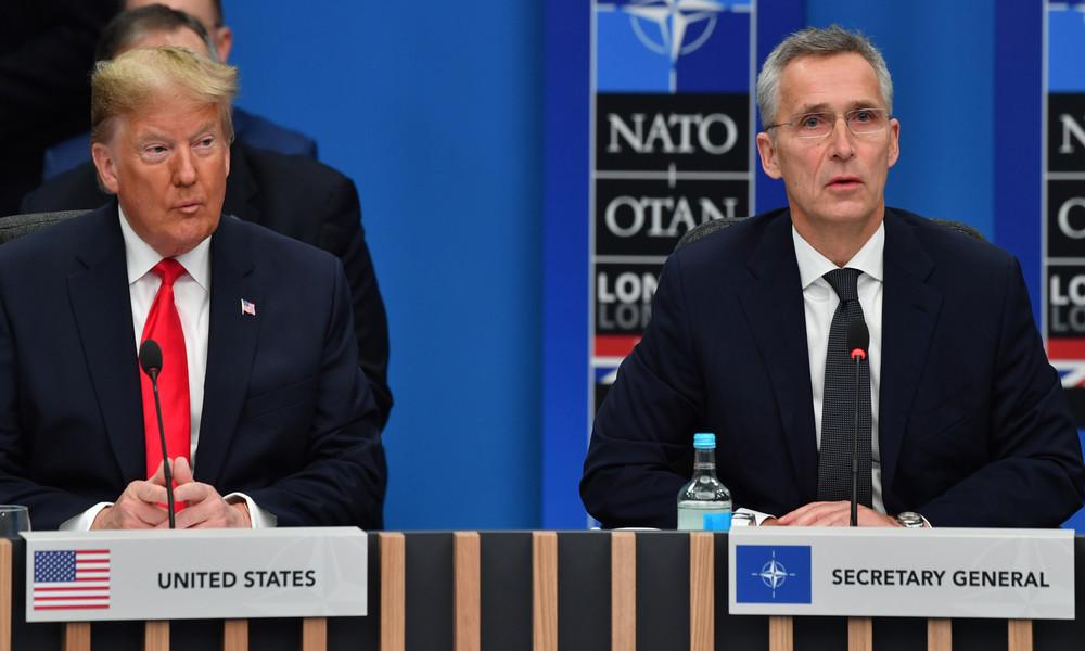 NATO sucht Feind – Das transatlantische Militärbündnis in erneuter Sinnkrise