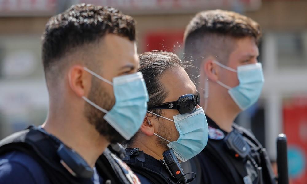"""Wegen neuem Gesetz: Seehofer will """"bis auf Weiteres"""" keine Bundespolizei nach Berlin schicken"""