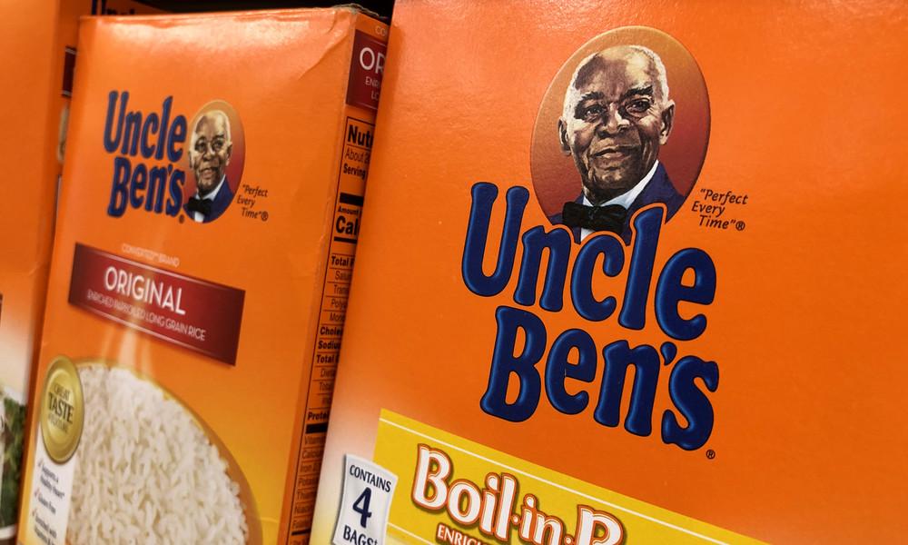 Nach Rassismus-Vorwürfen: Pepsi und Mars nehmen Logos mit Afroamerikanern aus dem Programm