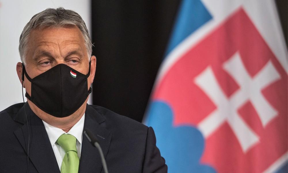 Ungarns Regierungschef Orbán gibt Corona-Sondervollmachten ab