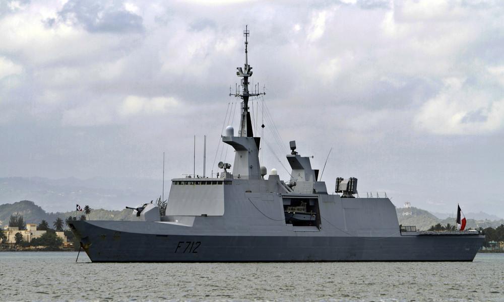 """Frankreich warnt nach """"extrem aggressivem"""" Manöver vor einem """"türkischen Problem"""" in der NATO"""