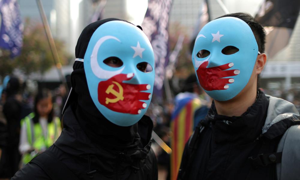 Trump unterzeichnet Gesetz zu angeblichen Menschenrechtsverletzungen gegen Uiguren in China