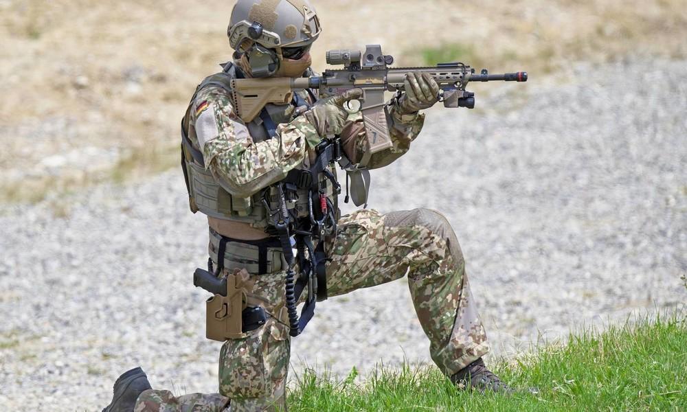 KSK-Elitesoldat als Islamist enttarnt – Datenleck beim Militärischen Abschirmdienst