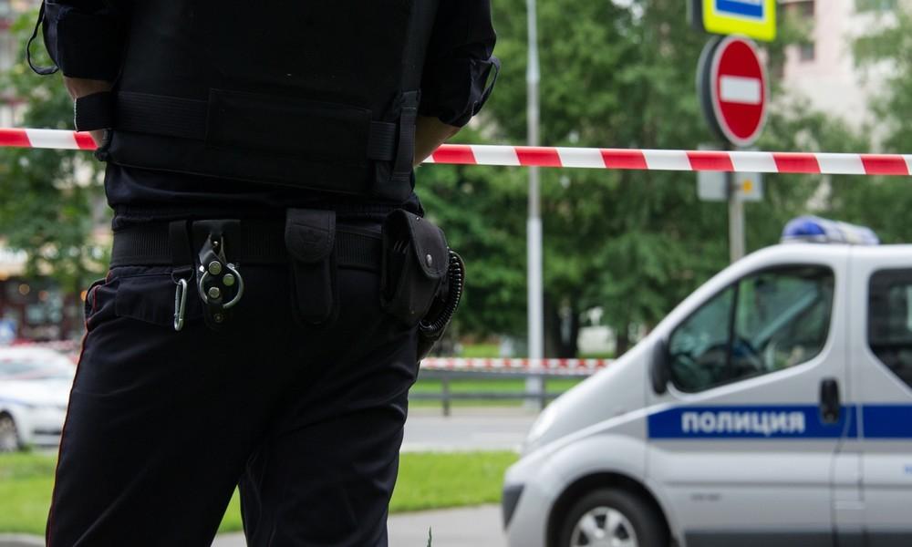 Vier Tote bei Schießerei in Moskauer Wohnung – Polizei geht von Beziehungstat aus