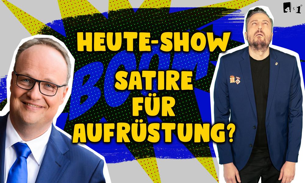 Amthor korrupt? | Bye Bye Bento! | BLM gegen Kant | 451 Grad