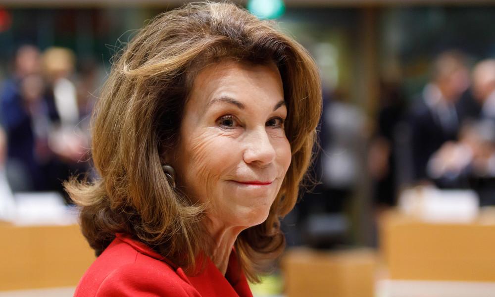 Österreich: Ex-Kanzlerin Bierlein muss nach Alkoholfahrt Führerschein abgeben