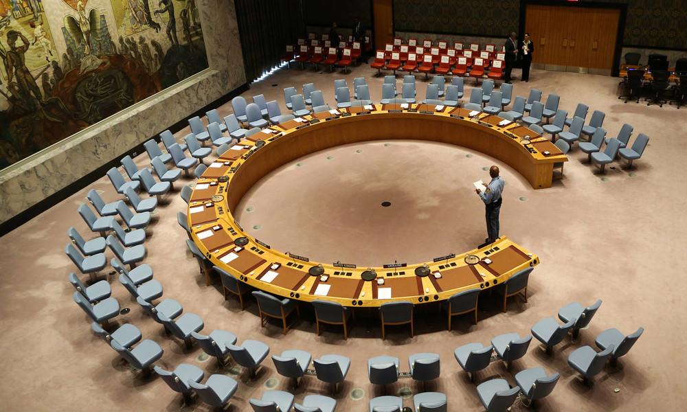 """Kanadas verlorene Wahl in den UN-Sicherheitsrat – """"schlechte Nachricht für Israel"""""""
