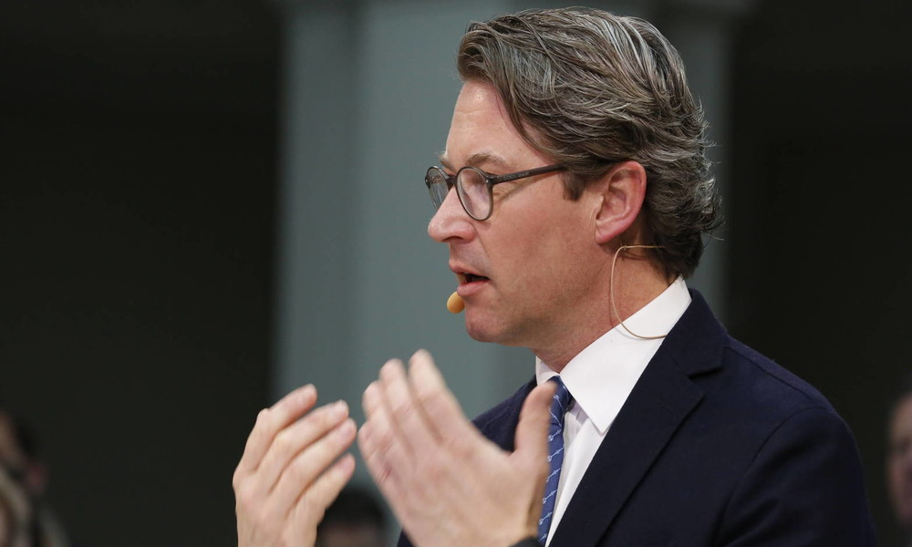 Im Tarnmodus in die Ministerien – Opposition fordert Transparenz zu Augustus Intelligence