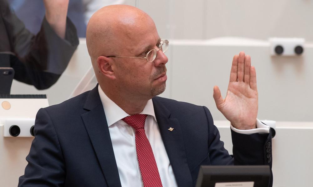 Landgericht Berlin: Rauswurf von Kalbitz aus der AfD war unzulässig