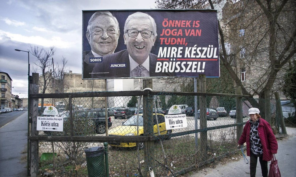 Niederlage für Ungarn vor dem EuGH: NGO-Gesetz verstößt gegen EU-Recht