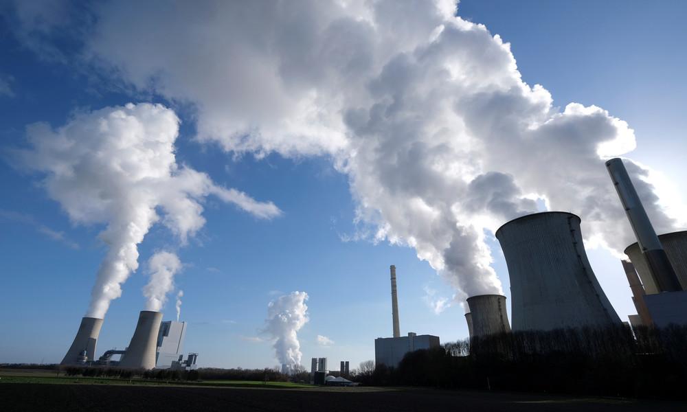 Weltenergierat: Ein Drittel der Energieunternehmen wird krisenbedingt Arbeitsplätze abbauen