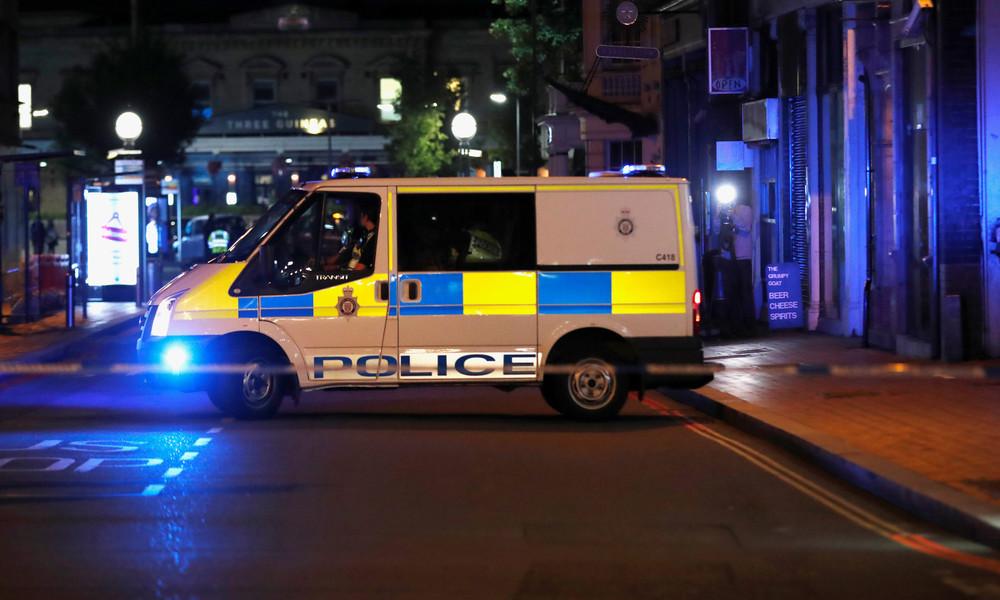 Drei Tote bei Messerstecherei in Reading – Polizei stuft Zwischenfall nicht als Terrorakt ein