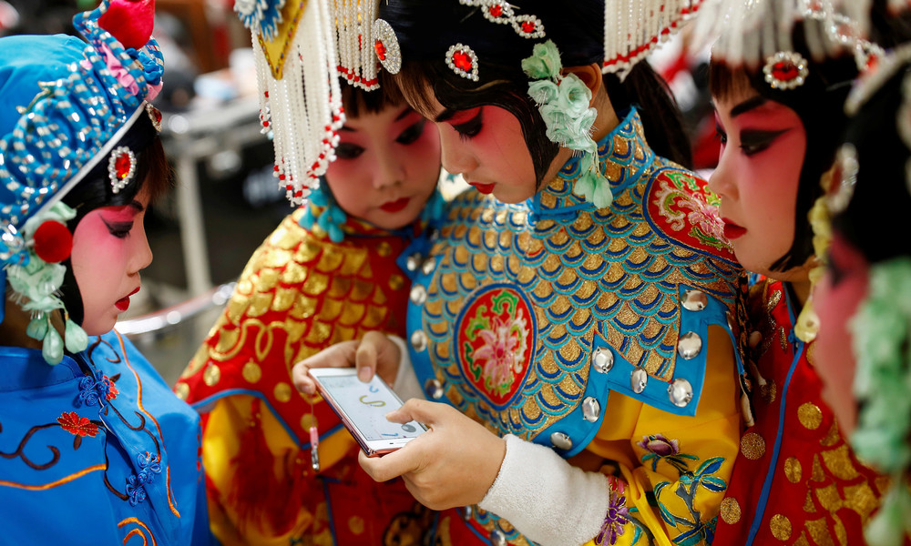 E-Commerce könnte Motor für Expansion russischer Unternehmen in China sein