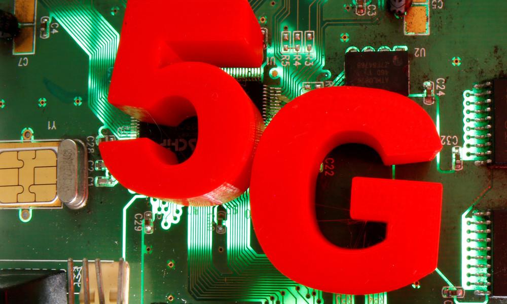 Ericsson: 5G wird bis 2025 rund 65 Prozent der Weltbevölkerung erreichen