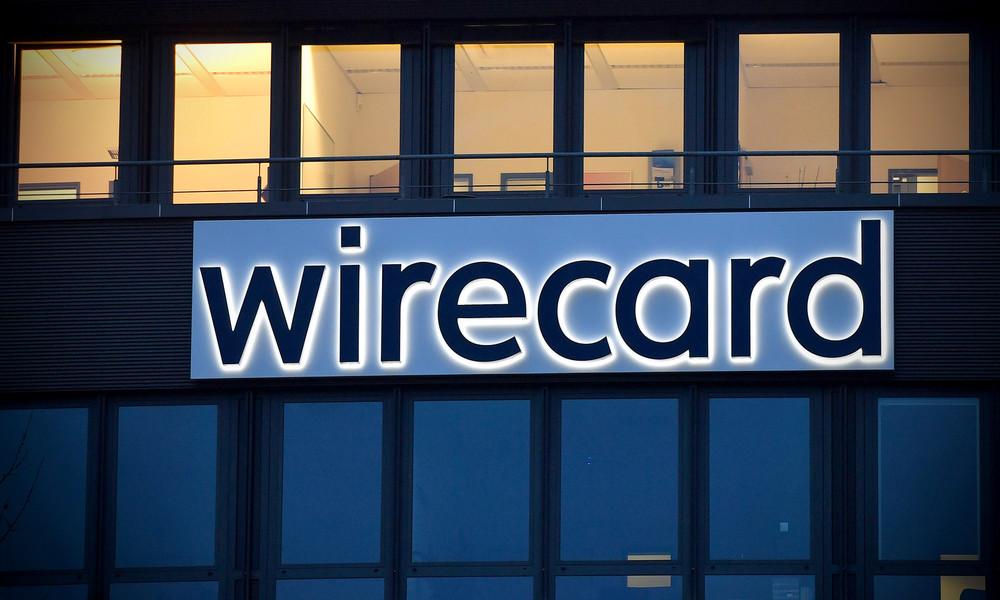 Wirecard-Skandal: Konzern räumt Luftbuchungen in Milliardenhöhe ein – Ex-Chef festgenommen