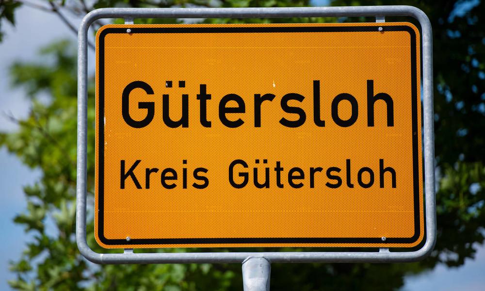 Kreis Gütersloh: Ministerpräsident Laschet verkündet erneuten Lockdown bis Ende Juni