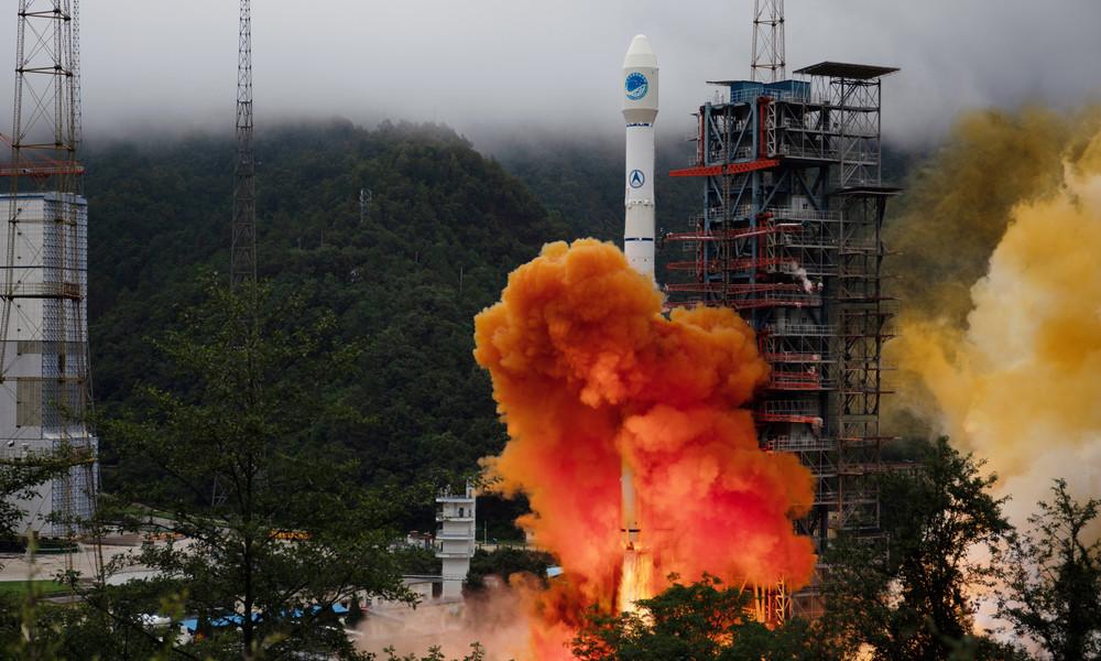 China stellt eigenes GPS-Pendant fertig: Letzter Beidou-Satellit nun im All