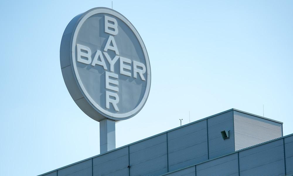 Bayer verkündet Einigung mit Glyphosat-Klägern