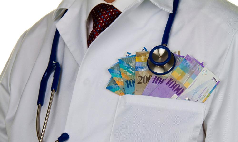 """""""Der Arzt sollte kein Kleinunternehmer sein"""": Interview mit Sozialmediziner Niemann – Teil 2"""