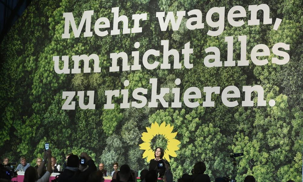 """Grüne fordern Abzug von US-Atombomben aus Deutschland und Ende der """"nuklearen Teilhabe"""""""