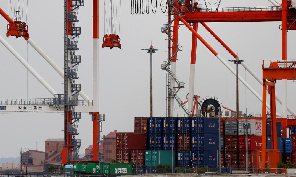WTO: Welthandel steht vor schwerstem Einbruch seiner Geschichte – hätte aber schlimmer sein können