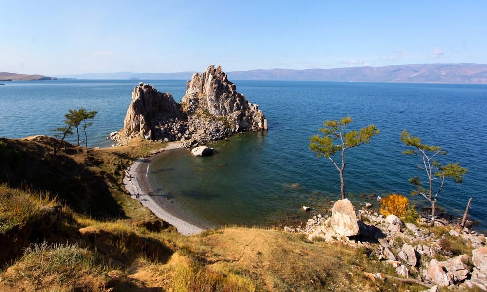 Russische Forscher schlagen Alarm: Baikalsee verliert rasant an Transparenz