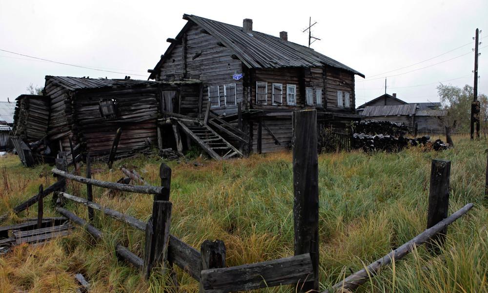 Russland: Frau lebt 26 Jahre lang wie Kaspar Hauser – Mutter vermutlich Anhängerin einer Sekte