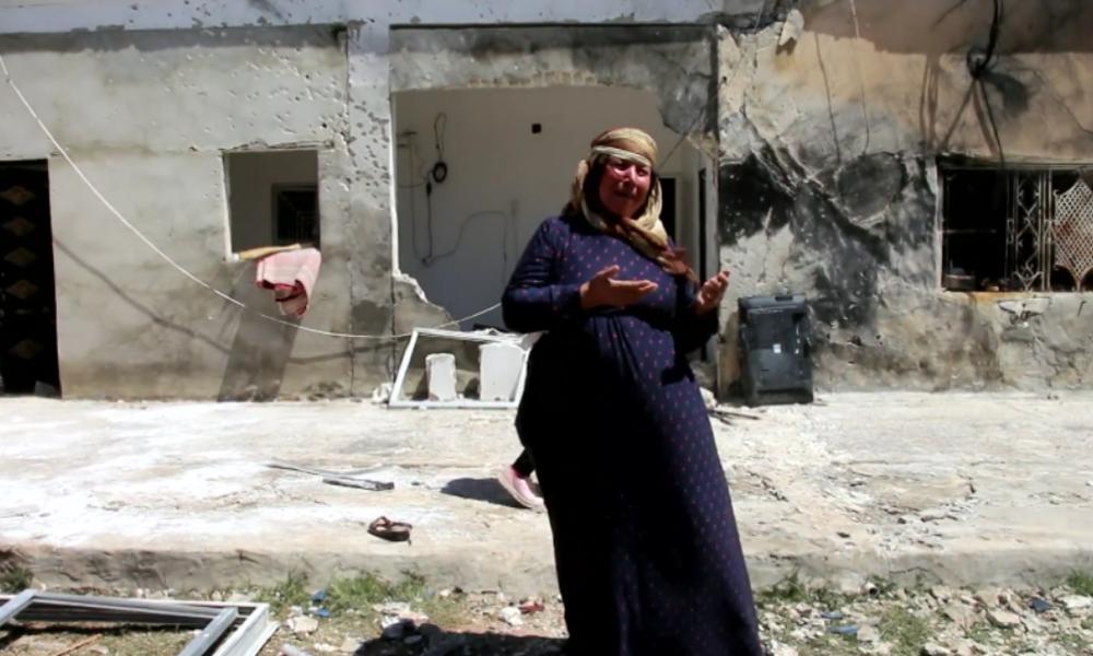 """Syrien: Aktivistinnen für Frauenrechte """"bei türkischem Drohnenangriff"""" getötet"""