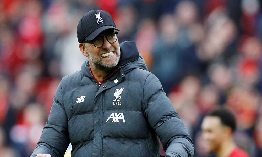 Historischer Triumph: Klopp macht Liverpool nach 30-jähriger Durststrecke wieder zum Meister