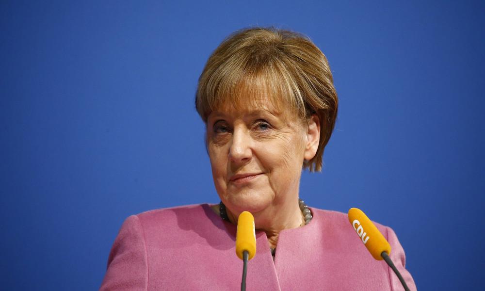 """""""Arbeit zum Wohle unseres Landes"""" – Steinmeier gratuliert CDU zum 75. Geburtstag"""