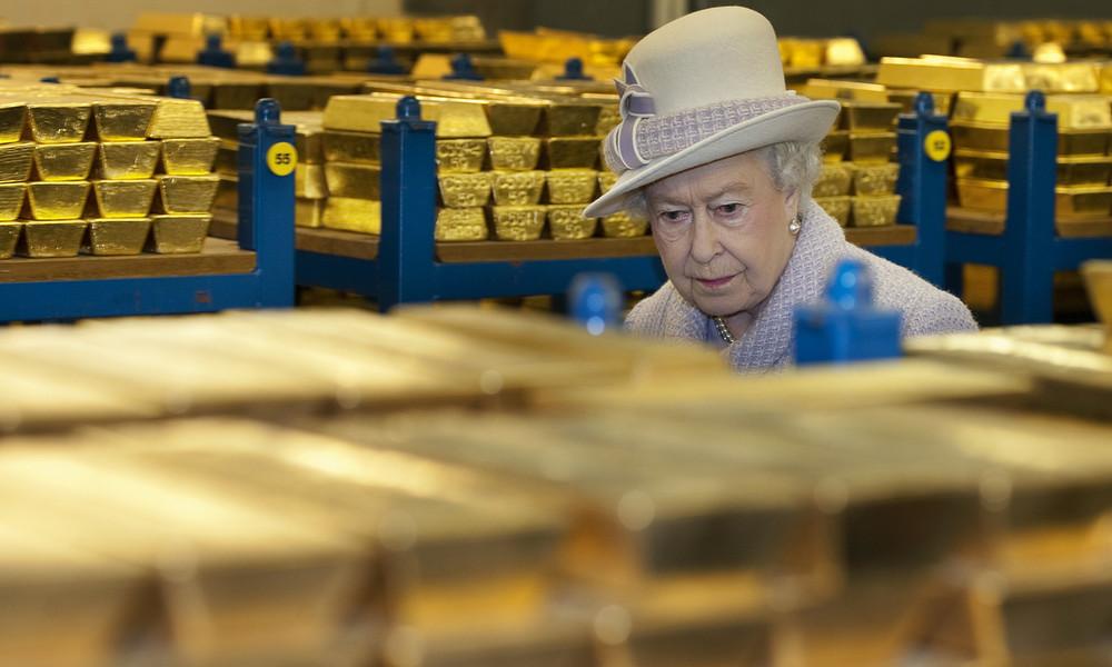Wieso entscheidet ein Londoner Handelsgericht über die Zukunft von Venezuelas Goldreserven?