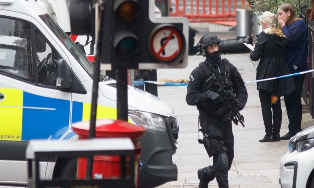 Ermittler: Messerangriff in Glasgow war kein Terrorakt