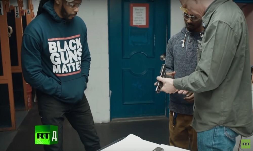 RT-Doku: Black Lives – Die Probleme der Schwarzen in den USA