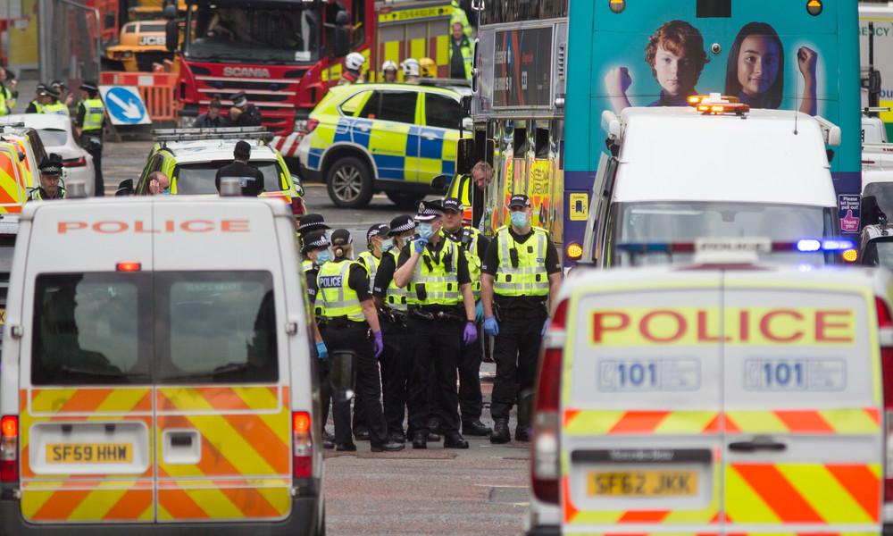 """""""Er wurde allmählich wahnsinnig"""" – britische Medien über den Amokläufer von Glasgow"""