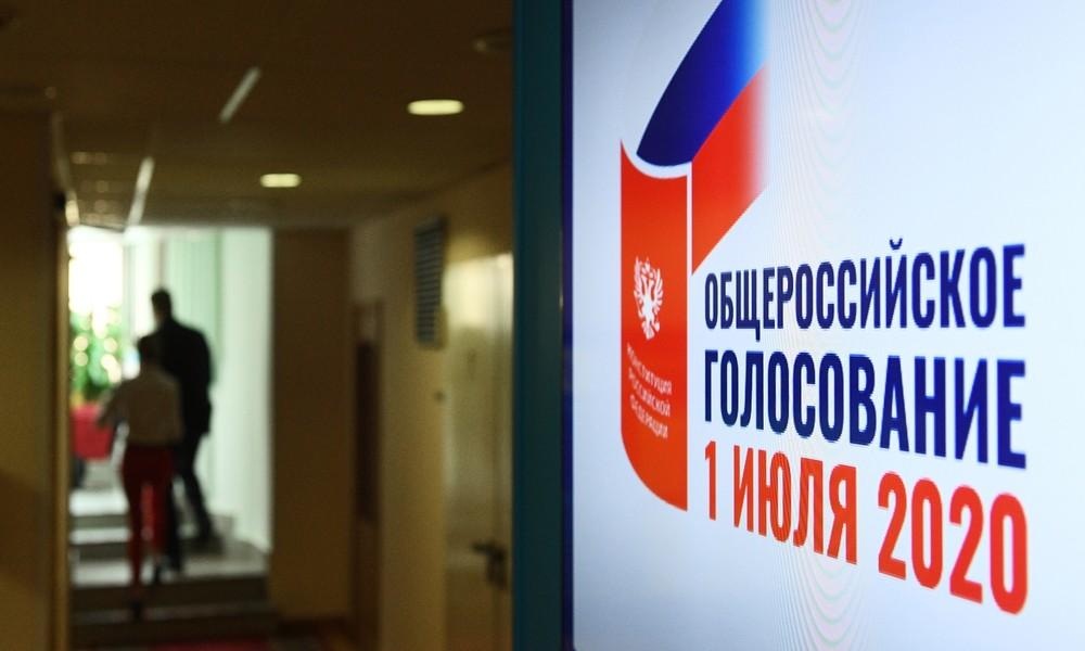 Russische Wahlkommission berichtet über Angriffe aus Großbritannien auf Webseite