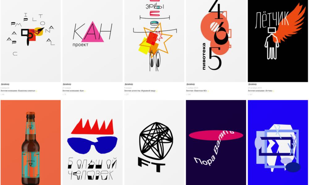 Kunden hatten nichts bemerkt: Russisches Designbüro erstellte Logos mithilfe Künstlicher Intelligenz
