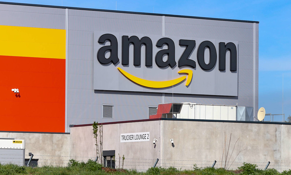"""""""Profitgier vor Gesundheit"""" – Streiks bei Amazon an mehreren Standorten"""