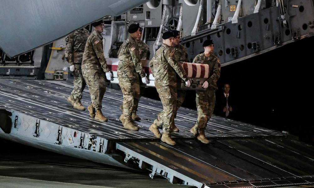 Russisches Kopfgeld auf US-Soldaten in Afghanistan? – Trump dementiert US-Medienberichte