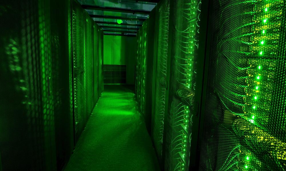 Russisches Technologie-Unternehmen überholt Huawei auf heimischen Markt für Datenspeichersysteme