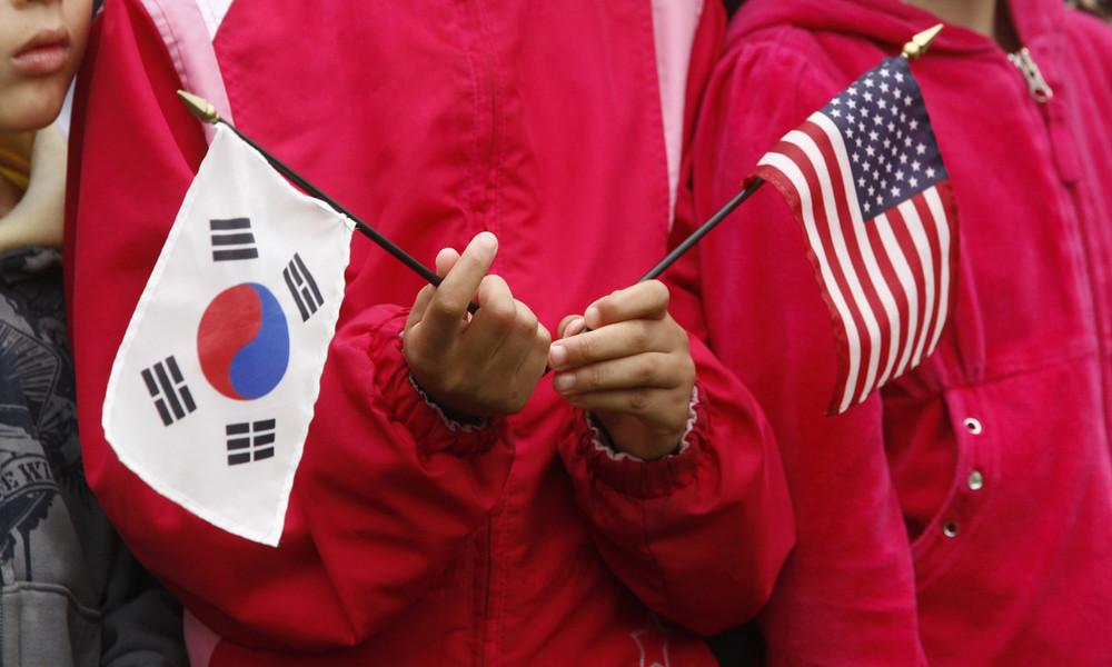 Trump will Südkorea in G7 aufnehmen – Schlagabtausch zwischen Seoul und Tokio
