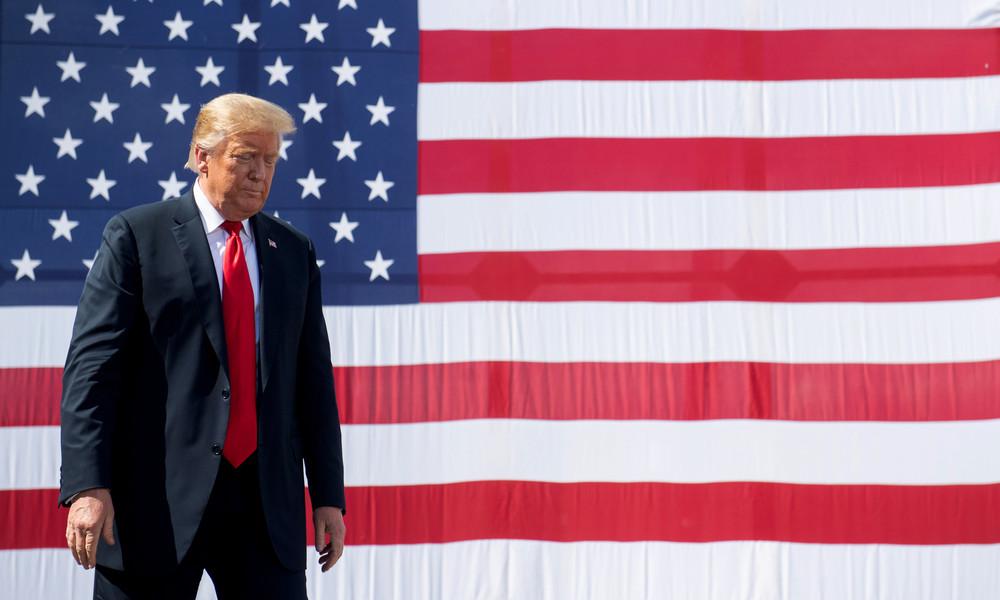 Iran will Trump verhaften – Interpol steht nicht zur Verfügung