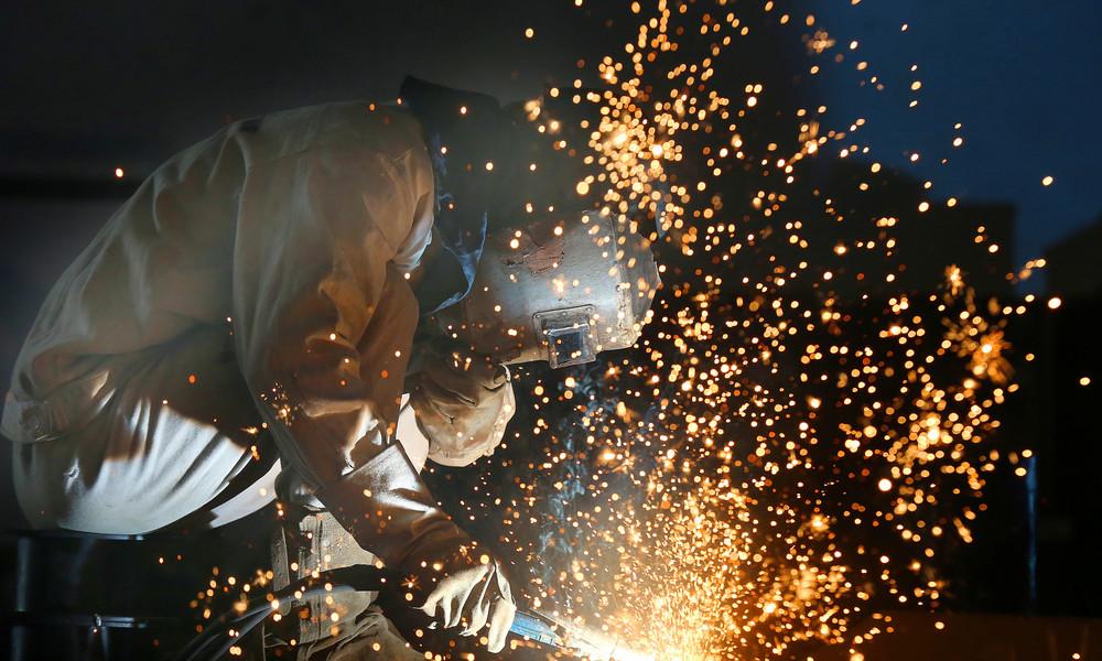 Trotz weltweiter Unsicherheiten: Chinesische Wirtschaft erholt sich langsam von Corona-Pandemie