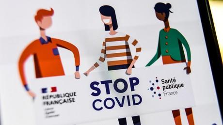 Will mehr wissen, als erlaubt: die französische App