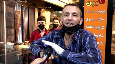 """Damaskus: Was halten """"unterdrückte Syrer"""" von US-Sanktionen zu """"ihrem Schutz""""?"""