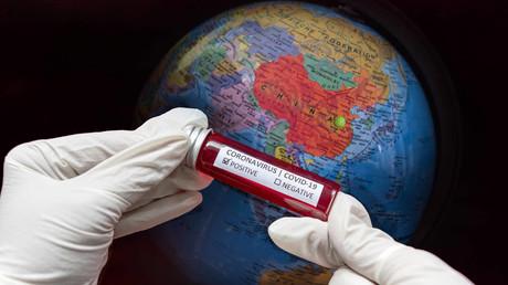 Symbolbild: Von China ausgehend verbreitete sich das neue Coronavirus rund um die Welt.