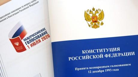 Russlands Wahlkommissionschefin zur Abstimmung über Verfassungsänderungen: Es soll keinen Zwang geben