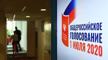 Britische Einmischung? Russische Wahlkommission berichtet über DDoS-Attacken aus Großbritannien