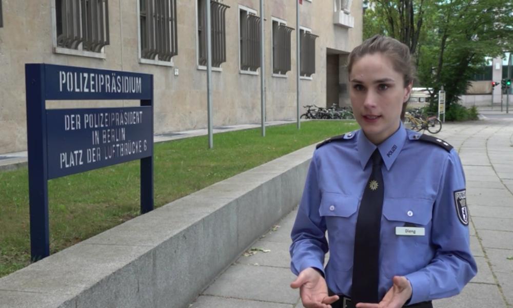 Berlin: Fremder Mann versucht Zweijährige zu entführen – und bleibt auf freiem Fuß