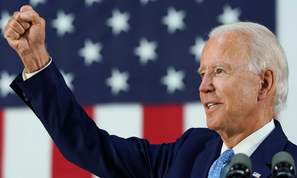 """Russische """"Kopfgeld-Affäre"""":  Willkommene Wahlkampfmunition für Joe Biden"""